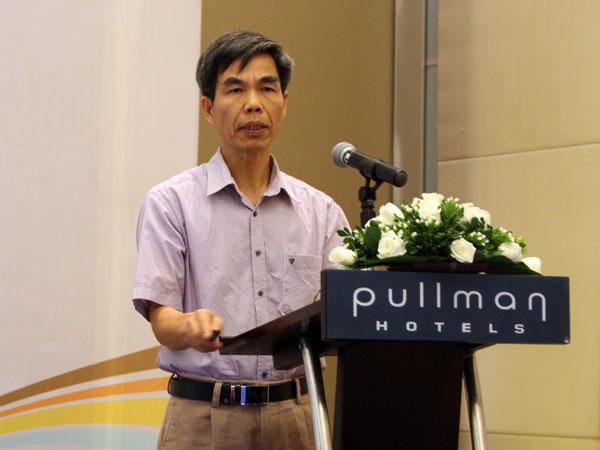 TS. BS. Trần Tuấn, Giám đốc Trung tâm Nghiên cứu và Đào tạo Phát triển Cộng đồng