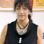 Bác sĩ tâm lý Jacqueline Harter