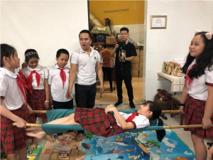Hanh Trinh Dau Doi_SCC lam cang