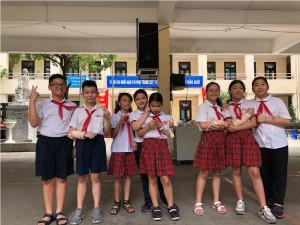 Hanh Trinh Dau Doi_SCC tieu hoc 3
