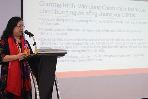 ThS.BS. Hoàng Thị Bằng