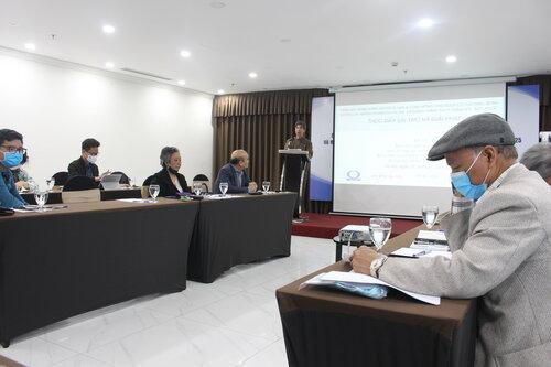 BS.TS. Trần Tuấn, Giám đốc Trung tâm Nghiên cứu và Đào tạo Phát triển Cộng đồng